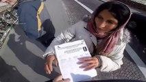 Un Français éloigne deux pickpockets de touristes américains