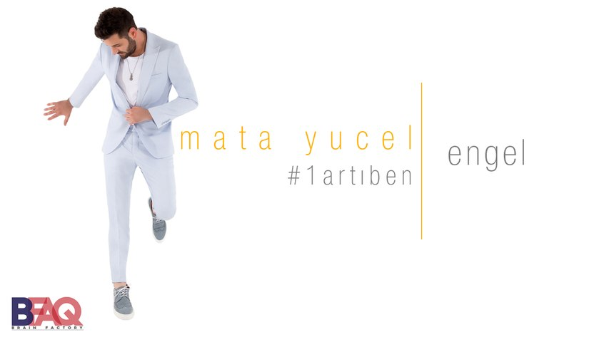 Mata Yucel - Engel (Official Audio)
