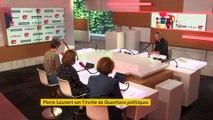 Questions Politiques avec Pierre Laurent