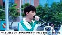 歌の日本語字幕動画6