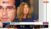 """EXCLU - Evelyne Thomas brise le silence sur Delarue: """"La drogue, l'alcool, c'était un secret de polichinelle, tout le monde savait..."""" - VIDEO"""