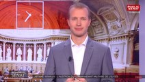 Affaire Benalla : auditions de la commission d'enquête - Les matins du Sénat (17/09/2018)