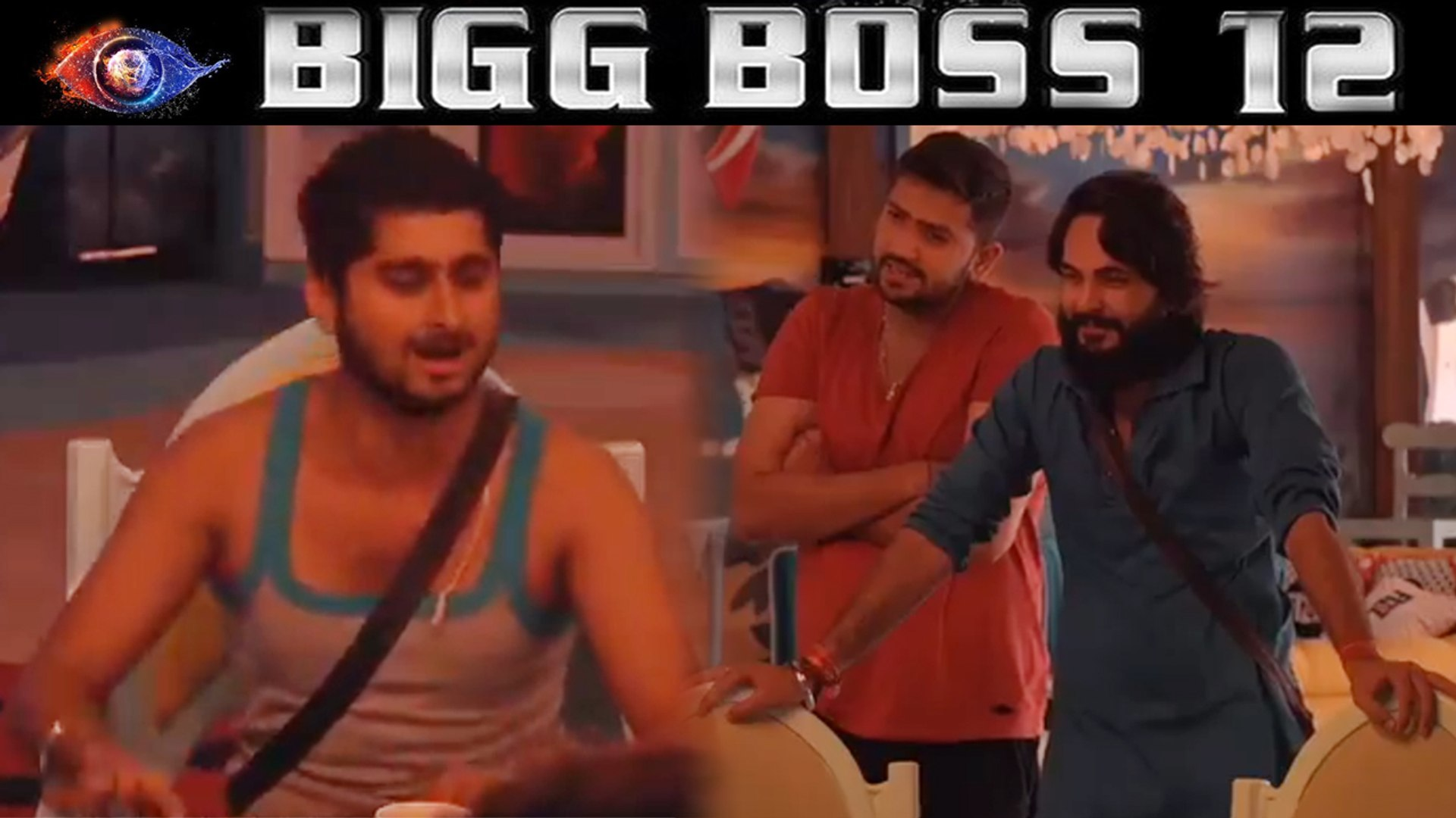 Bigg Boss 12: Deepak Thakur creates his FIRST song inside the house   FilmiBeat