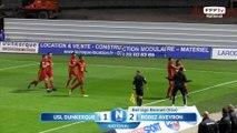 Championnat National, 7e journée : tous les buts I FFF 2018