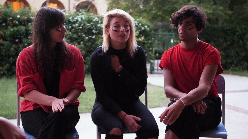 Fly Away 2018 - Interview HYPHEN HYPHEN