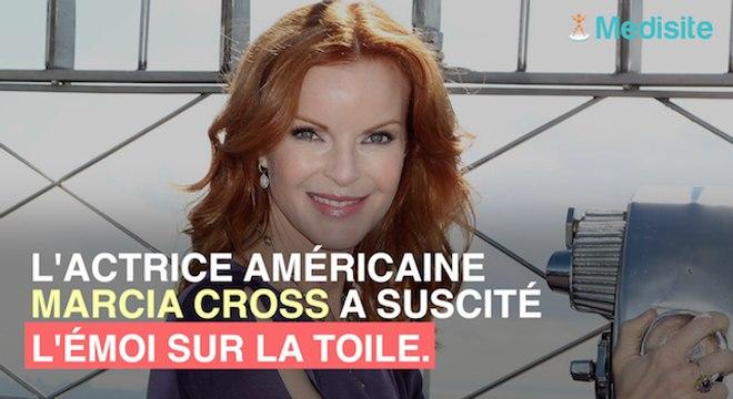 Marcia Cross : l'actrice de Desperate Housewives révèle avoir combattu le cancer