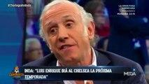 """Inda: """"Luis Enrique quiere a Luis Suárez para el Chelsea"""""""