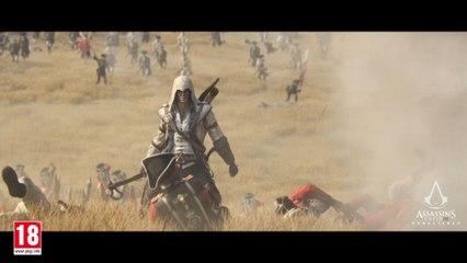 Trailer - Assassin's Creed Odyssey - Un Season Pass et du contenu post-sortie gratuit passionnant !