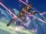 G.I. Joe A Real American Hero Season 1 - 'Firefly vs the Arctic Joes!' Official Clip
