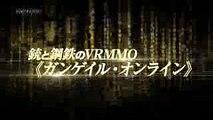 アニメ「ソードアート・オンライン2」シノン登場の新PV公開 #Sword Art Online 2 #Japanese Anime