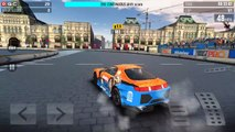 Drift Max World - Drift Racing Game - Sports Racing Games - Android Gameplay FHD #2
