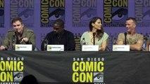 Best of San Diego Comic-Con International 2018 - The Predator – Director Shane Black  - Hall H Highlights – 20th Century Fox – Davis Entertainment – SilverPp