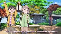 『ヤマノススメ サードシーズン』PV第2弾【2018年7月放送開始】