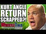 Jeff Hardy New WWE Character?! Kurt Angle WWE RETURN SCRAPPED?! | WrestleTalk News Sept. 2018