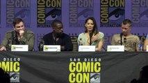 Best of San Diego Comic-Con International 2018 - The Predator – Olivia Munn - Hall H Highlights –  20th Century Fox – Davis Entertainment – SilverPpictures -