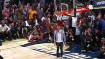 BEST Dunk Of NBA All Star Weekend Who Had The Best Dunk In New Orleans