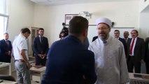 Dini Yüksek İhtisas Merkezlerinde yeni eğitim-öğretim dönemi - ANKARA
