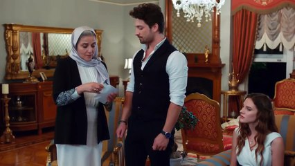 Ecem And Alp Turkish Drama