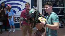 Best of San Diego Comic-Con International 2018 - The Predator – EPK B-Roll Video - - Hall H Highlights – 20th Century Fox – Davis Entertainment – SilverPpict
