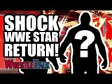 SHOCK WWE STAR RETURN! Jeff Hardy INJURED! | WWE Hell in a Cell 2018 Review!
