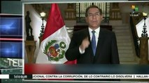 teleSUR Noticias: Ecuador rechaza declaraciones de Luis Almagro