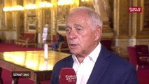 Benalla : « Devant cet excès de zèle, nous préférons nous tenir à l'écart de la commission d'enquête » explique Patriat
