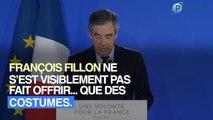 La fantastique fortune de François Fillon