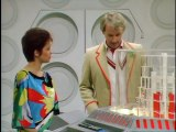Doctor Who (Doctor Who Classic) S21 - E01