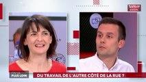 Education nationale : Blanquer va supprimer 1800 postes en 2019 - On va plus loin (17/09/2018)