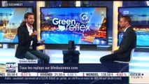 Green Reflex: la machine qui avale les moustiques - 17/09