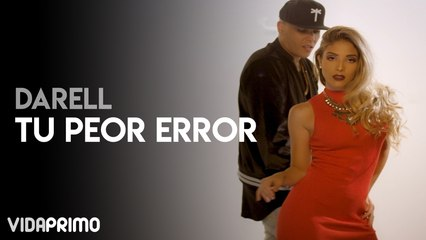 Tu Peor Error