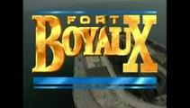 """Les Inconnus """"Fort Boyaux"""" (Clip Vidéo 6ème Télé des Inconnus Tv Version 1992) HD - HQ"""