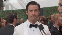"""Milo Ventimiglia Tells Life Motto and Teases """"This Is Us"""""""