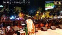 VJ BDK @ Festival des Grillades d'Abidjan 2018