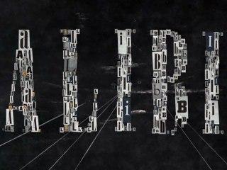 Straightener - ALIBI
