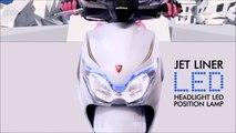 Introducing Honda Moove 110