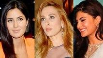 Not Katrina Kaif, Not Iulia, Salman Wants Jacqueline Fernandez As His Partner | Bollywood Now