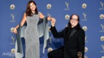 Oscars Director Glenn Weiss Takes Winning Moment to Propose to Girlfriend | THR News