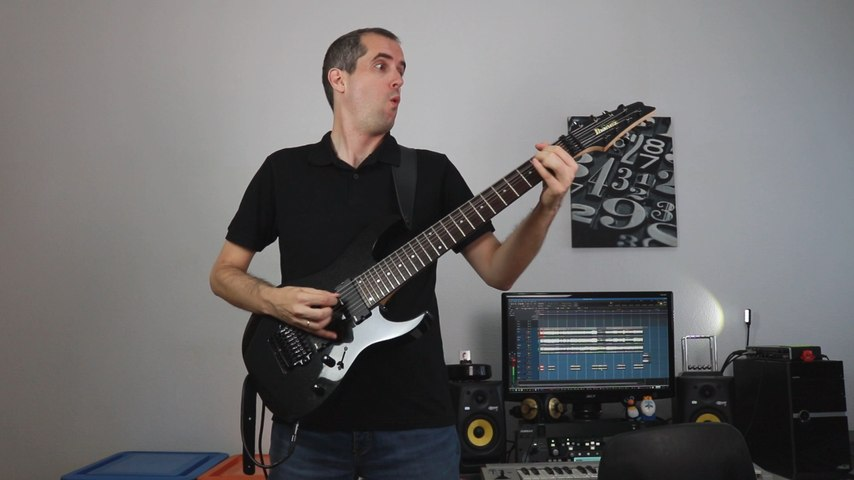 Daniel Bautista - Latem Gorp