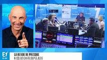 """Alain Juppé à Gérard Collomb, futur candidat à la mairie de Lyon : """"La mairie c'est comme une maison de retraite mais tu es payé !"""""""