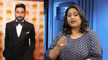 Will Manmarziyaan Be Turning Point For Abhishek Bachchan? I The Jumani Show I Lehren Originals