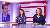 Best of Territoires d'Infos - Invité politique : Guillaume Larrivé (18/09/18)