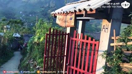 Những Homestay Tuyệt Đẹp Ở Việt Nam Bạn Nên Tới Một Lần - Tốp 5 Lạ Kỳ