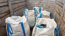 Polis Kılığında Tır'ın Önünü Kesip, 5 Milyon TL'lik Madeni Çaldılar