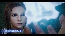 The Last Remnant Remastered - Comparaison graphique Xbox 360/PS4