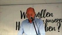 Köthen: Papa von Markus hält bewegende Rede