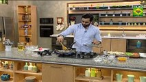 Eggs In Tomato Sauce Recipe by Chef Basim Akhund 6 August 2018