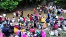 Video - BM: 'Myanmar Müslümanlara Soykırım Uygulamıştır'- Bm Uluslararası Myanmar Bağımsız Araştırma Misyonu, Myanmar Ordusunun Ve Fanatik Budistlerin Arakanlı Müslümanlara Soykırım Uyguladığını Açıkladı- Kız Çocukları Ve Erkeklerin De T...