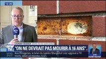 """Fusillade à Saint-Denis: """"Il y a un ras-le-bol général, on se rend bien compte que la Seine-Saint-Denis est toujours maltraitée"""" dénonce Laurent Russier"""