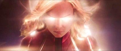 Capitana Marvel: Tráiler oficial Marvel Studios